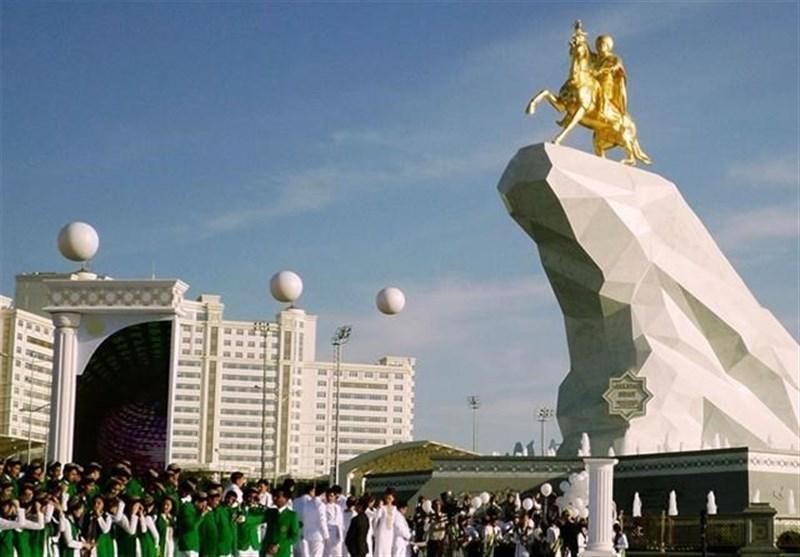 گزارش، چشم انداز سیاسی اجتماعی ترکمنستان
