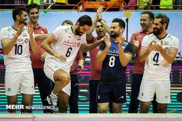 ترکیب تیم ملی برای جام جهانی تغییر نمی کند، تکلیف موسوی معین نیست