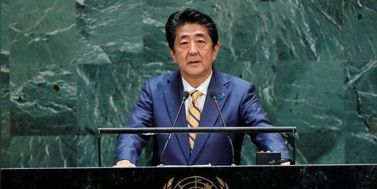 ژاپن از تنش ها در غرب آسیا ابراز نگرانی کرد