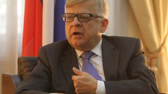 سفیر روسیه موضع مسکو نسبت به اعتراضات لبنان را اظهار داشت
