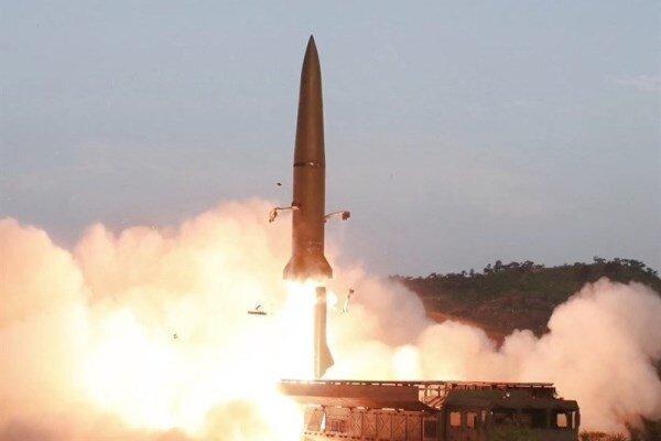 کره شمالی 2 شیء ناشناس شلیک کرده است