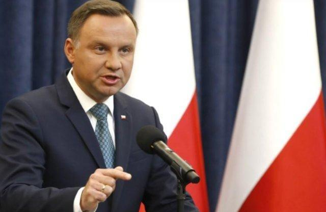 رئیس جمهوری لهستان: روسیه دشمن ناتو نیست