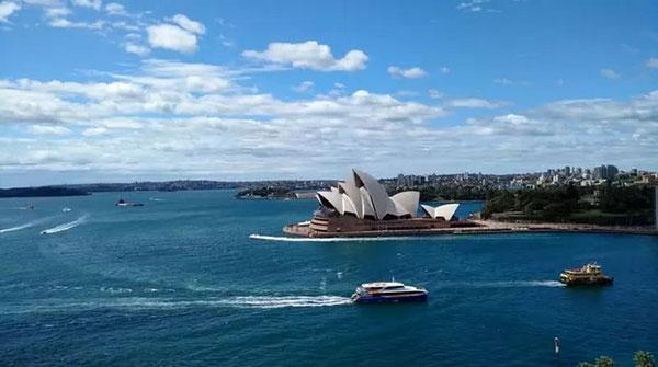 زیباترین شهر های دنیا؛ عاشق این شهر ها می شوید!