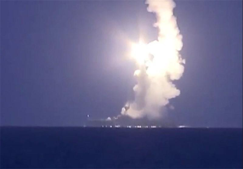 چین تصمیمی برای اعزام کشتی های جنگی به سوریه ندارد