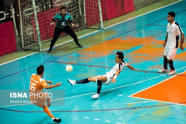 اندونزی میزبان فوتسال جام باشگاه های آسیا شد
