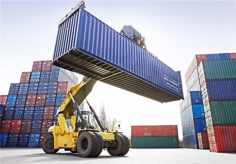 افت 38 درصدی صادرات چین به ایران در 2 ماه نخست 2016