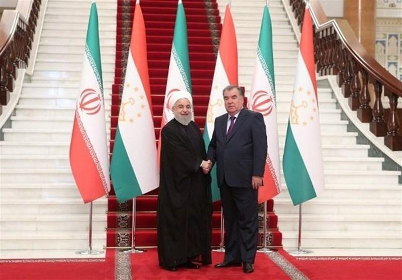 گزارش، ایران و تاجیکستان در 2019 و چشم انداز 2020