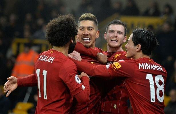 لیورپول 40 بازی بدون شکست، کلوپ به رکورد مورینیو رسید