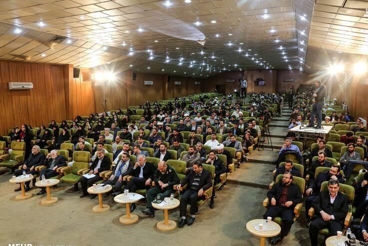 اختتامیه جشنواره ملی جهادگران 16 بهمن برگزار می گردد ، 32 درصد آثار ارسالی دانشجویی بود
