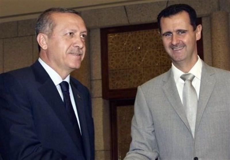 تغییر رویکرد ترکیه تاکتیکی نیست، آنکارا اسد را یک طرف مذاکره در بحران سوریه می داند