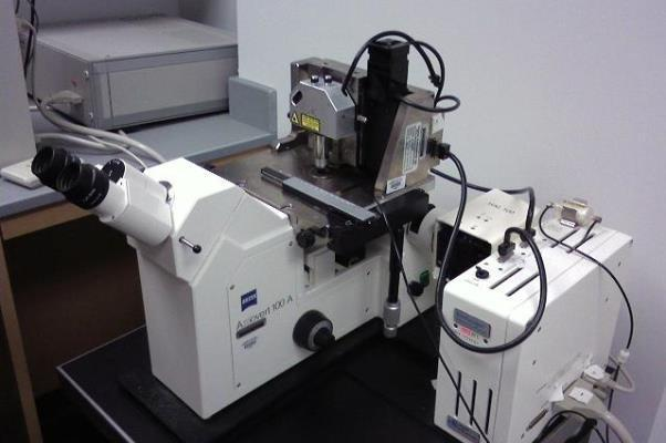 دانش تولید میکروسکوپ های نیروی اتمی بومی شد