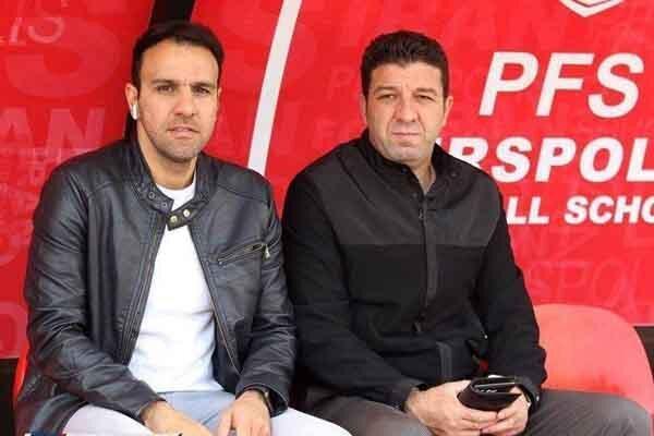 انصاریفرد باعث عقبگرد پرسپولیس شد، فوتبال ایران مشکل اساسی دارد