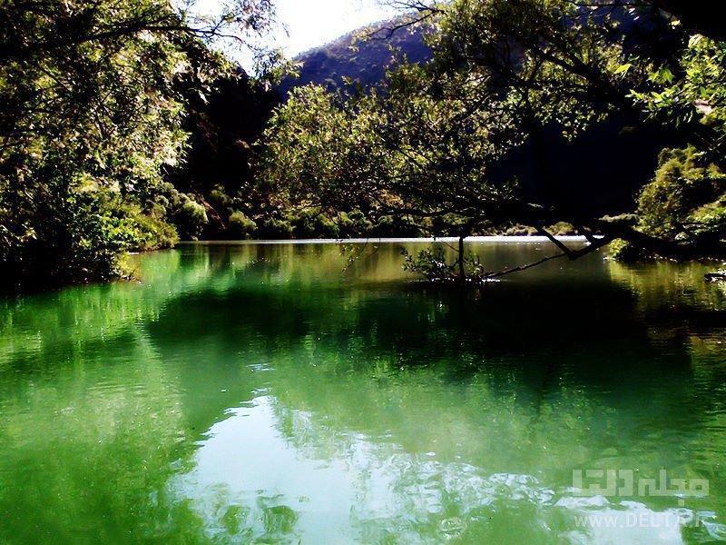 مارمیشو؛ دریاچه ای ناشناخته در ارومیه