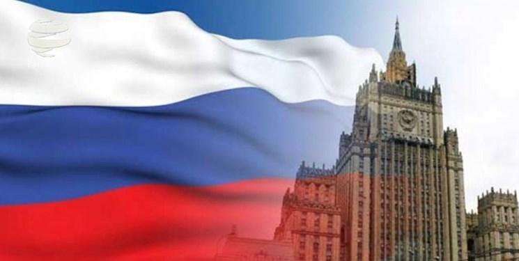 روسیه تمام مرزهایش را از 11 فروردین می بندد