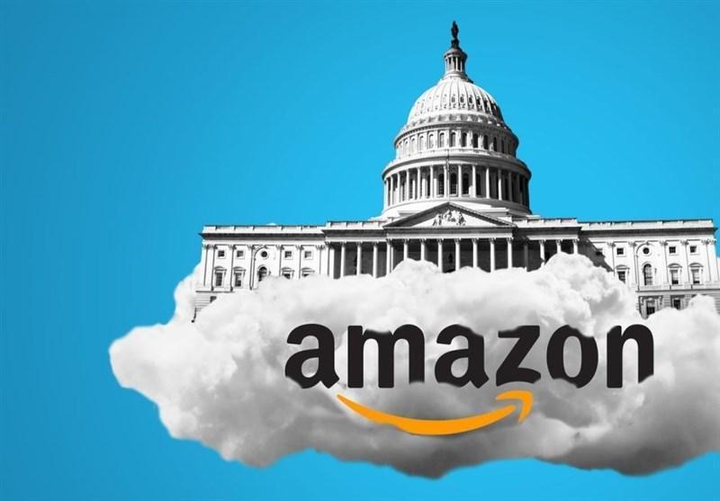 فروشگاه اینترنتی آمازون شیوع کرونا در آمریکا را تسریع می نماید؟