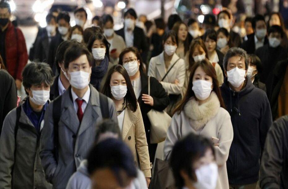 خبرنگاران خانواده های کم درامد ژاپنی بسته مالی 1850 دلاری می گیرند