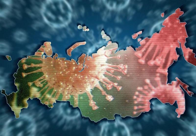 هشدار درباره امکان بروز موج دوم شیوع کرونا در روسیه