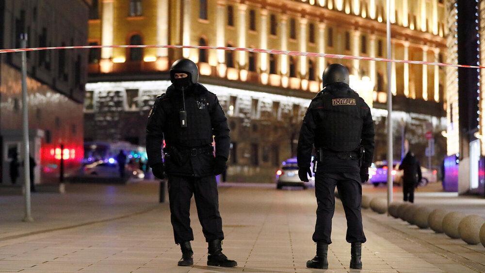 6داعشی در روسیه کشته شدند