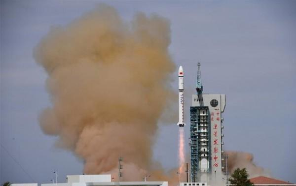 چینی ها 2 ماهواره به مدار ارسال کردند