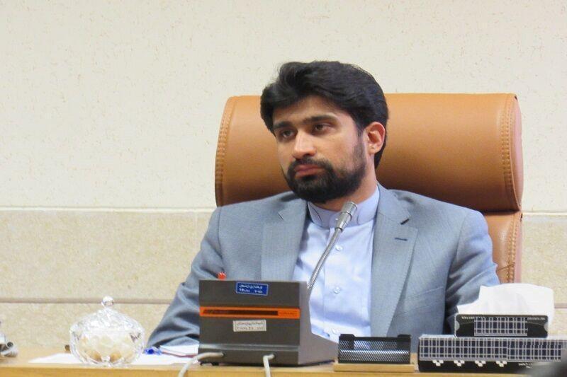 خبرنگاران سند اجرایی 1400، موجب توسعه اردستان می گردد
