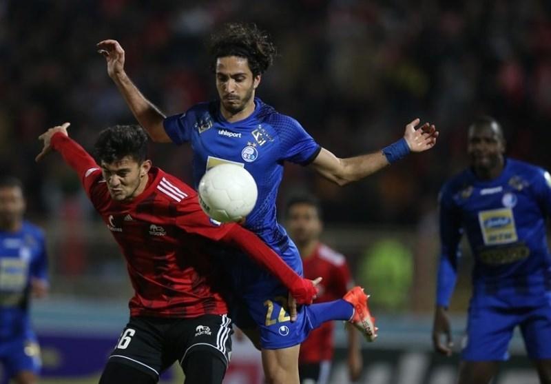 لیگ برتر فوتبال، تقابل انتقامی تراکتور با استقلالِ پساکرونایی، دوئل های بالا و پایینی ها با هدفی متفاوت و انگیزه مشترک