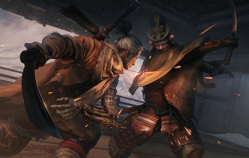 آپدیت جدید Sekiro چه قابلیت هایی به بازی اضافه می نماید؟