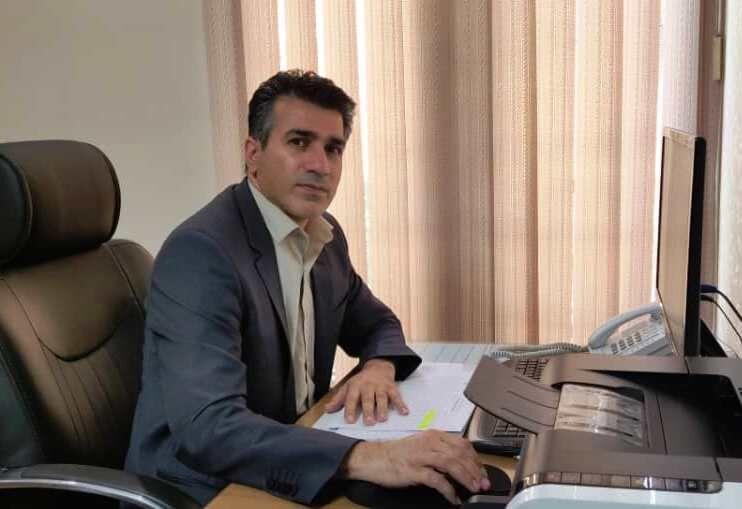 خبرنگاران قاضی 28 ساله ایرانی در آستانه پیوستن به داوران الیت آسیا
