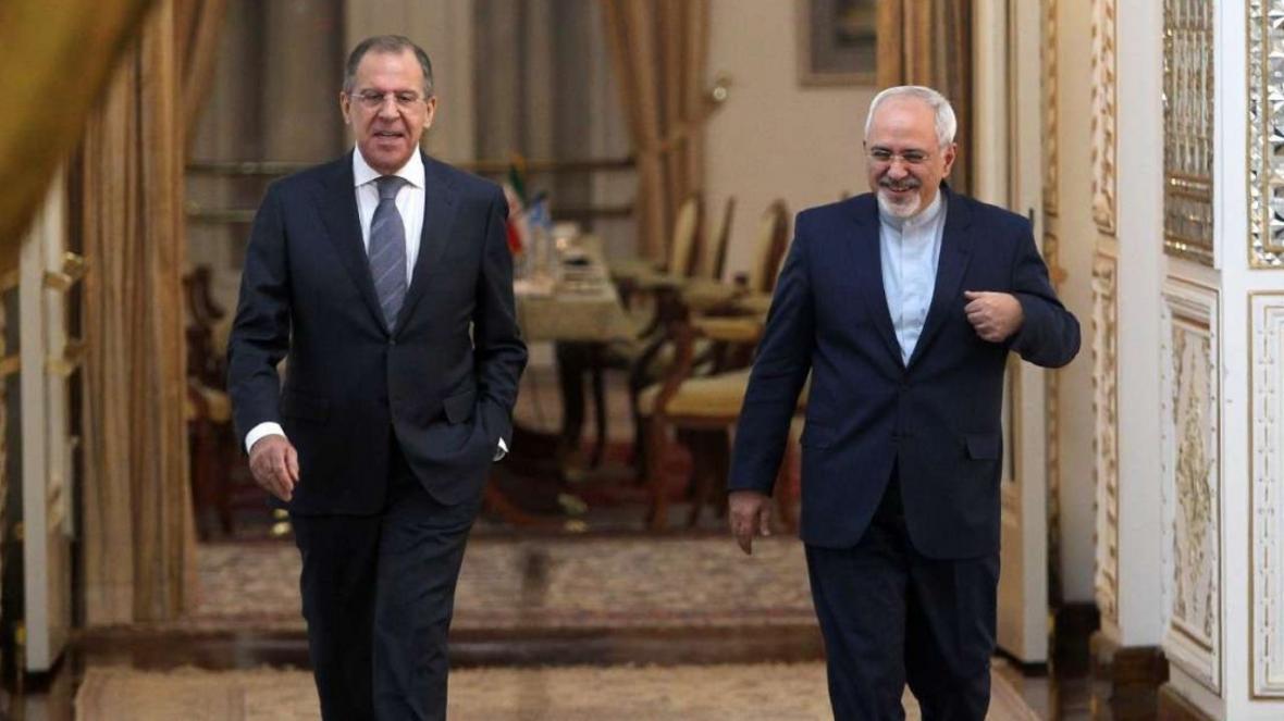 روسیه: کوشش های آمریکا برای از سر دریافت تدابیر تحریمی علیه ایران هیچ چشم اندازی ندارد
