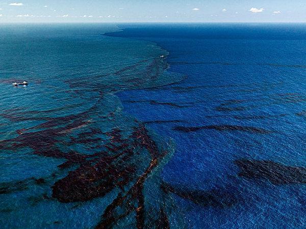 پاک سازی نفت از اقیانوس با جاذب نانویی امکان پذیر شد