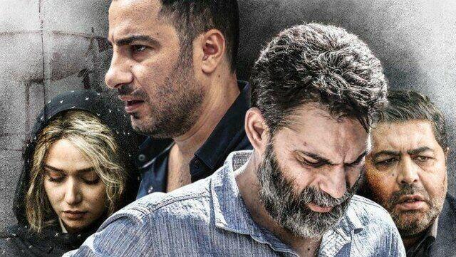 خبرنگاران رقابت دو فیلم ایرانی در جشنواره فیلم بوردو فرانسه