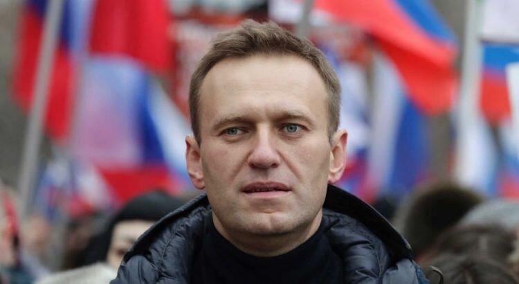 ناوالنی میخواهد به روسیه بازگردد