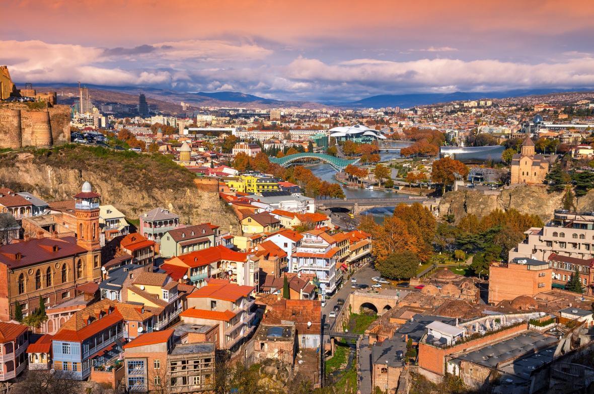 چرا به گرجستان سفر کنیم؟