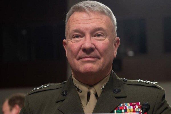 آمریکا مدعی شلیک به 2 عضو ارشد القاعده در سوریه شد