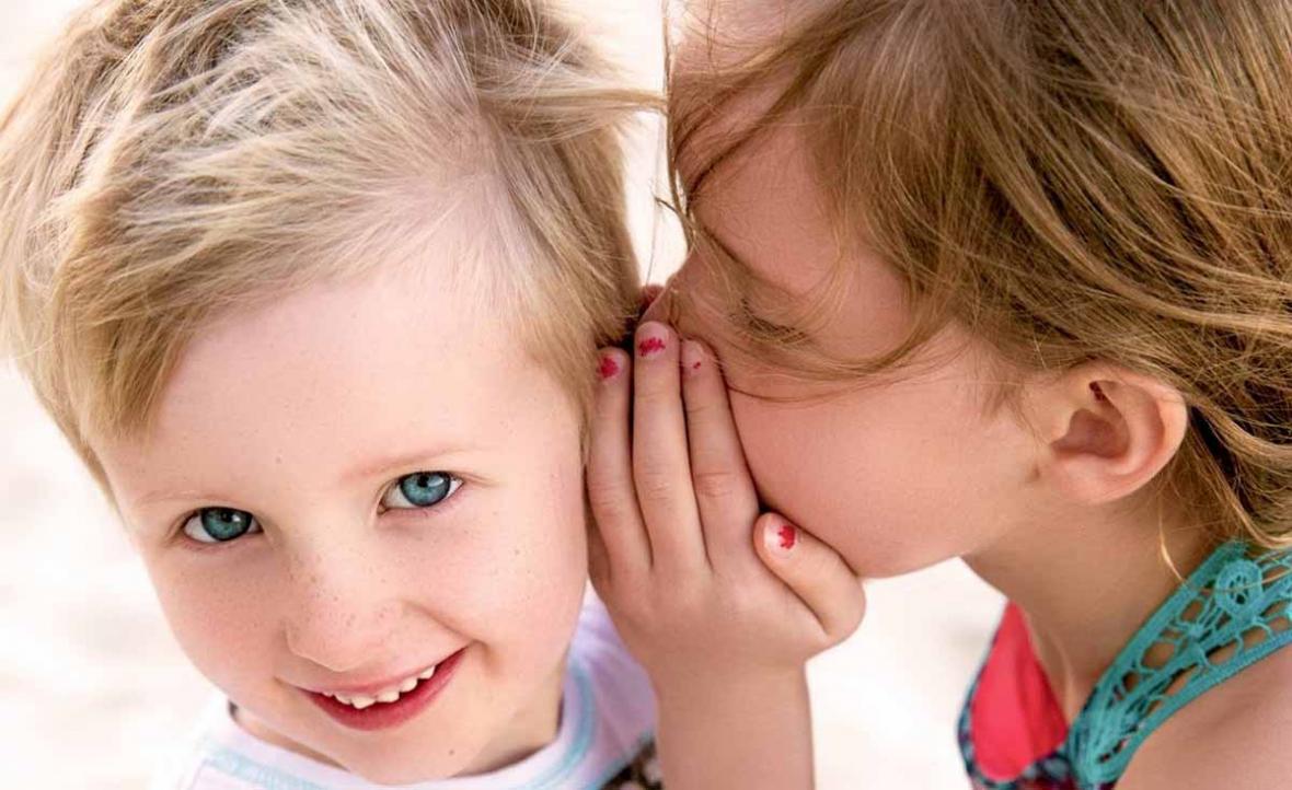 سخنی با والدین بچه ها خبرچین و فضول