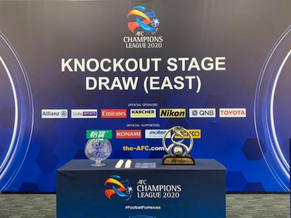 قرعهکشی یکچهارم نهایی لیگ قهرمانان آسیا؛ کدام تیم حریف پرسپولیس میشود؟
