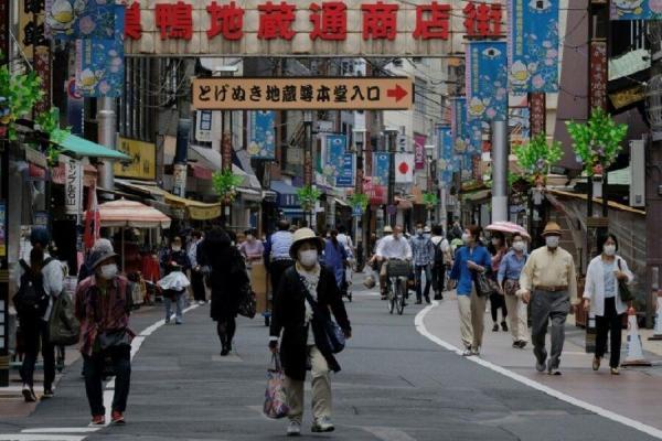 بسته 700 میلیارد دلاری ژاپن برای مقابله با کرونا تصویب شد