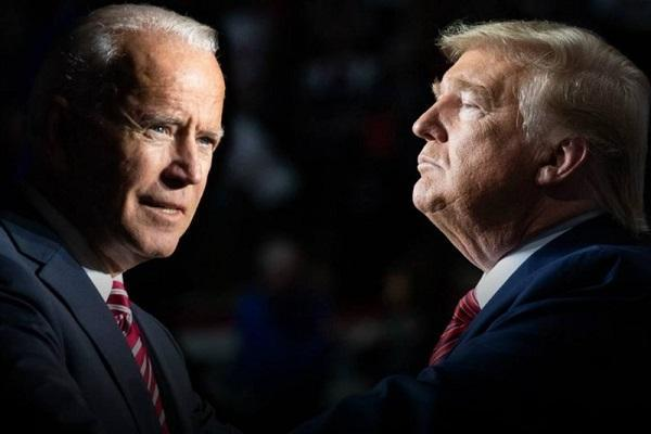 سکوت ترامپ درباره حضور یا عدم حضور در مراسم تحلیف بایدن