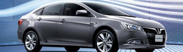 معرفی کامل خودرو لوکسژن S5 و آنالیز ویژگی های مهم آن