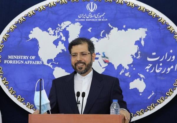 استقبال ایران از تشکیل شورای موقت اجرایی لیبی