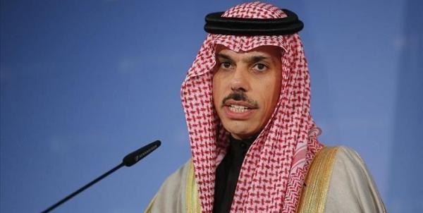 گفت وگوی تلفنی وزیران خارجه سعودی و آمریکا