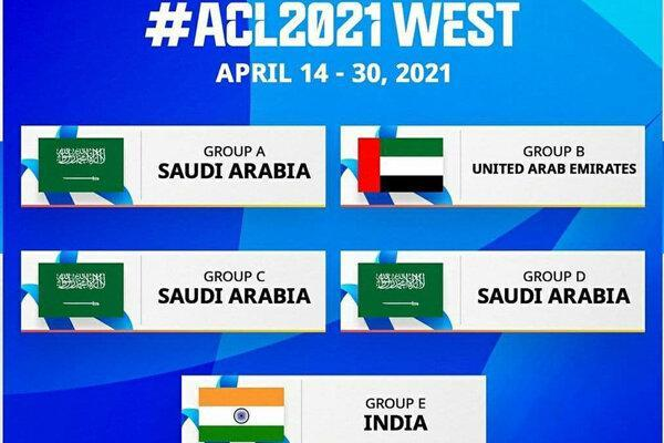 میزبانان لیگ قهرمانان آسیا معین شدند، پرسپولیس به هند می رود!