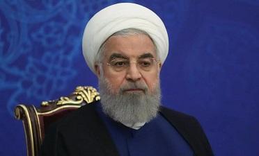 روحانی: اگر عید خوب می خواهیم باید از همین امروز آغاز کنیم ، بعضی شهر ها قرمز شدند