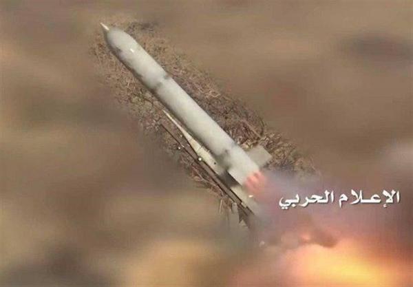 یمن، عضو انصارالله: اصابت دقیق موشک ها به اهداف سعودی، ریاض قادر به هدف قرار دادن توان موشکی ما نیست
