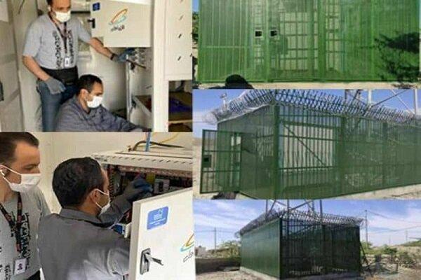 همراه اول شبکه تلفن همراه سیستان و بلوچستان را نوسازی می نماید