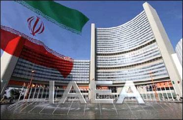 مذاکرات ایران و آژانس بین المللی انرژی اتمی به تعویق افتاد