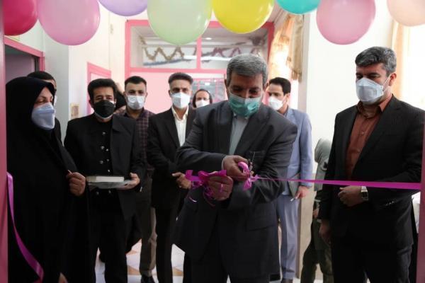 مرکز مسائل ویژه یادگیری دانش آموزان در شهرستان خانمیرزا افتتاح شد