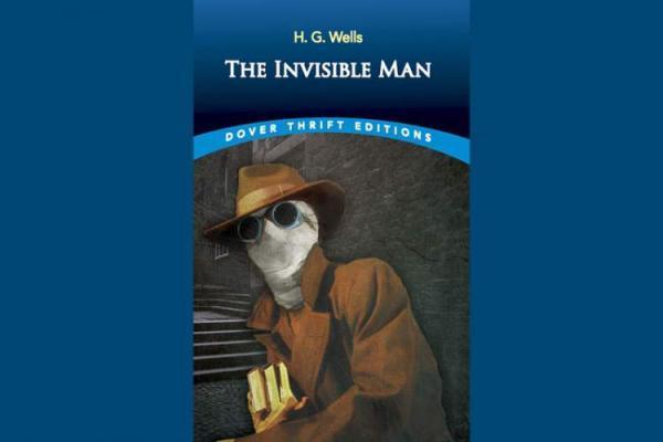 مرد نامرئی، شخصیتِ محبوب فیلمسازان