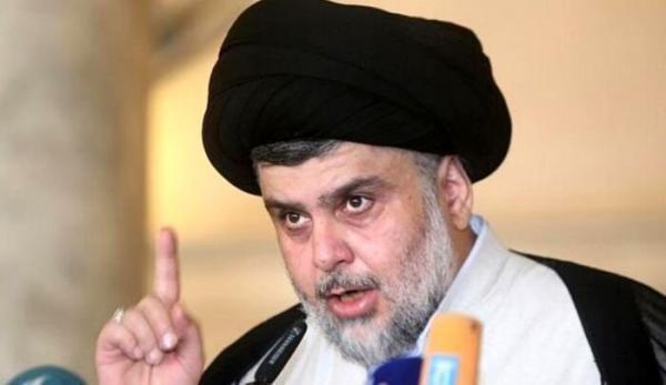 واکنش مقتدی صدر به حادثه بیمارستان بغداد: هشدار می دهم