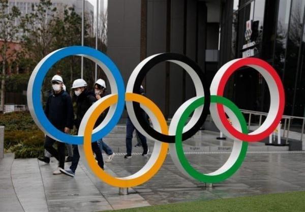 تعداد سهمیه های ایران در المپیک توکیو به 60 رسید