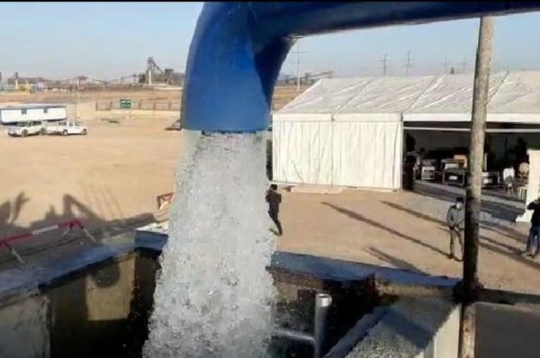 خبرنگاران 2400میلیارد تومان برای محرومیت زدایی و تامین آب فارس پیش بینی شد